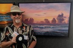 Bullock, Michiel - Merit Award, Oils & Acrylics