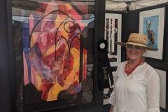 Lacuesta, Witha - Merit Award, Watercolors