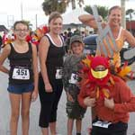 SCAF Turkey Trot