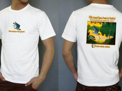 2012 SCAF T-Shirts available for $5