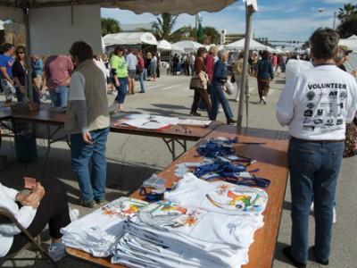 SCAF Needs Volunteers!