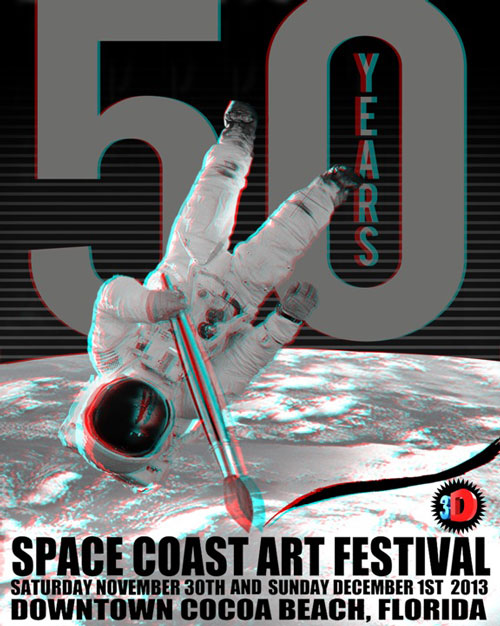 50th Annual Space Coast Art Festival
