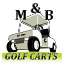 M&B Golf Carts