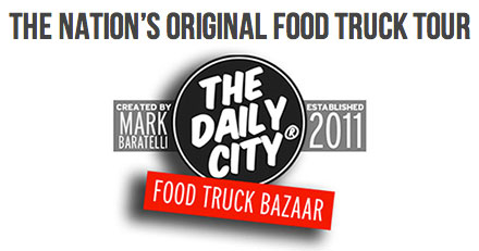 The Daily City Food Truck Bazaar