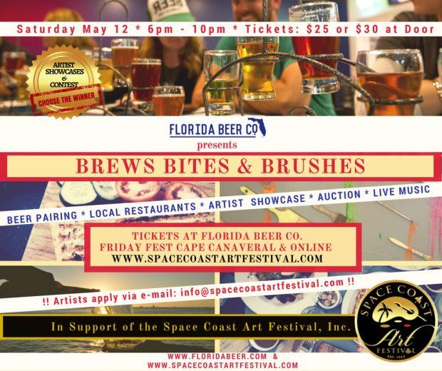 2018 Florida Beer Label Design Competition