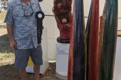 Lamontagne, Paul - Merit Award, Sculpture