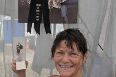 Vaillancourt, Marilyn - Merit Award, Jewelry