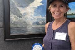 Windergren, LuAnn - President's Award, Oils & Acrylics