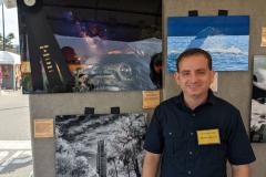 Merit Award - Michael Giordano