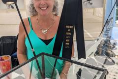 Merit Award - Barbara Umbel