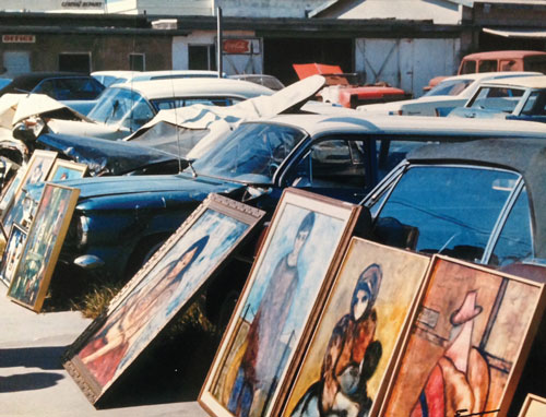 Space Coast Art Festival Celebrates 50 Years