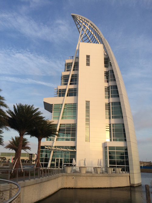 The 2014 Festival moves to Port Canaveral