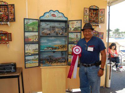 2015 Juried Art Winners List